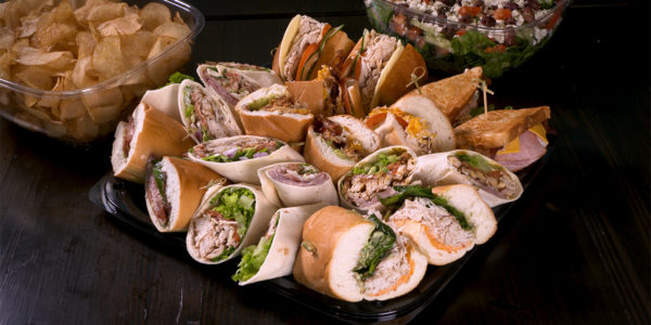Lola`s sandwiches pack to order in Tyler Texas